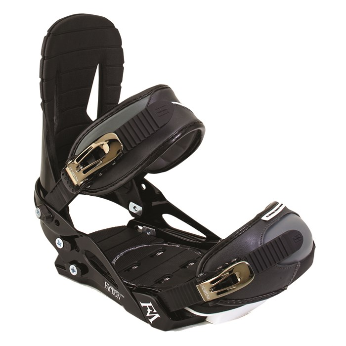 Forum Faction Snowboard Bindings 2009
