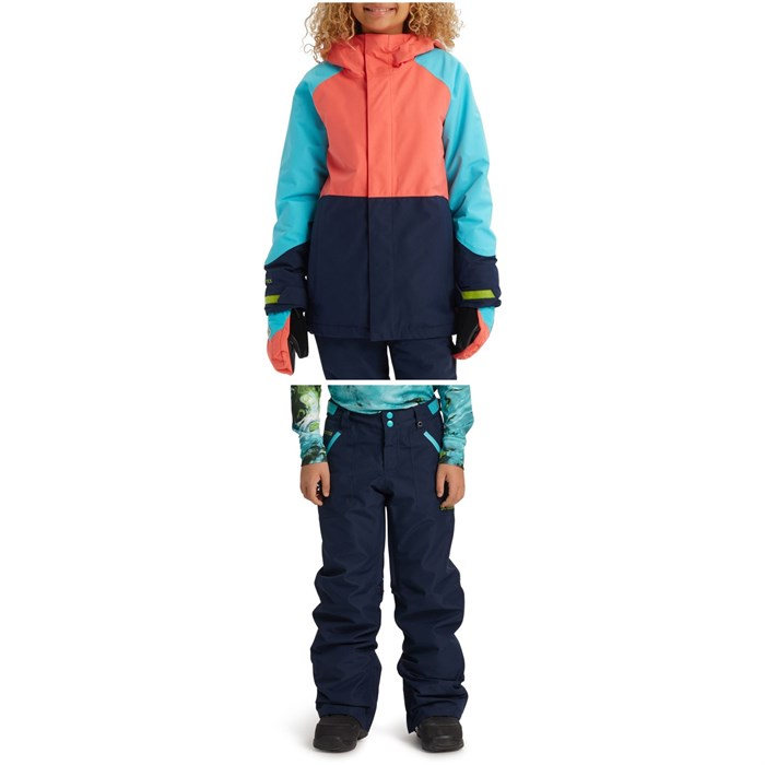 Burton - GORE-TEX Stark Jacket + GORE-TEX Stark Pants - Kids'
