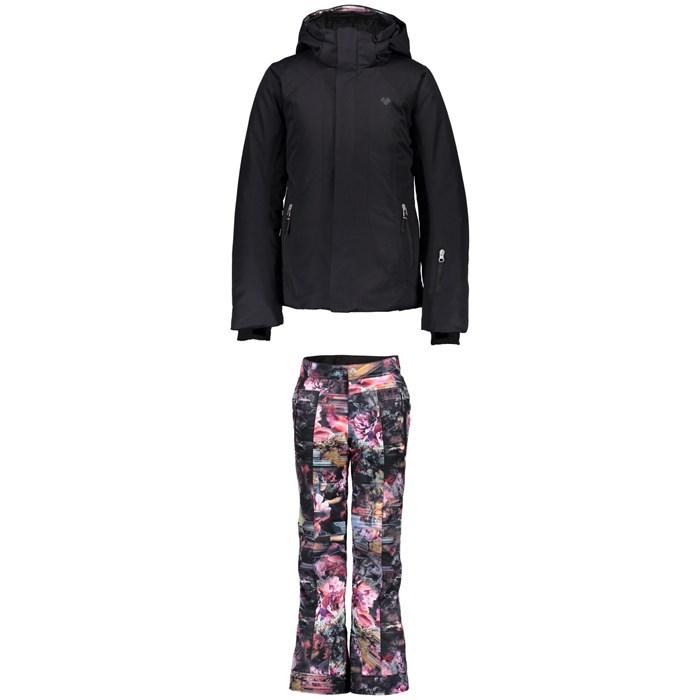 Obermeyer - Haana Jacket + Obermeyer Brooke Pants - Big Girls'