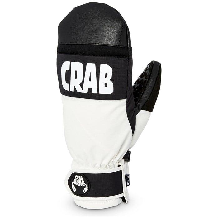 Crab Grab - Punch Mitts