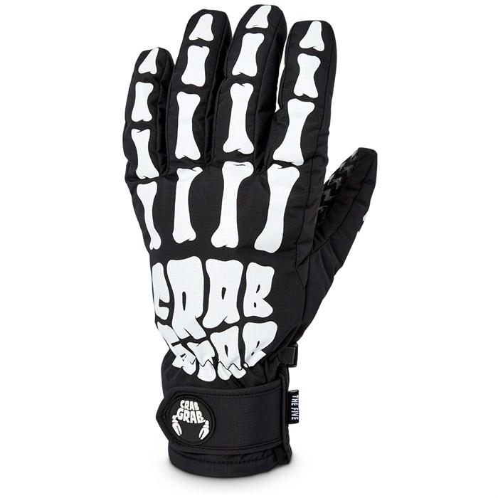 Crab Grab - The Five Glove