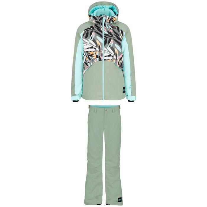 O'Neill - Allure Jacket + Charm Pants - Big Girls'