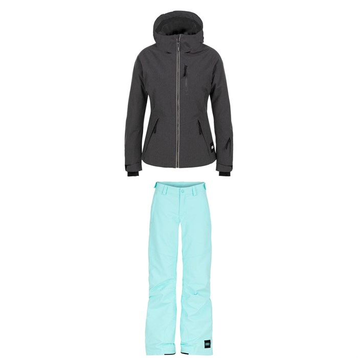 O'Neill - Vauxite Little Jacket + Charm Pants - Big Girls'