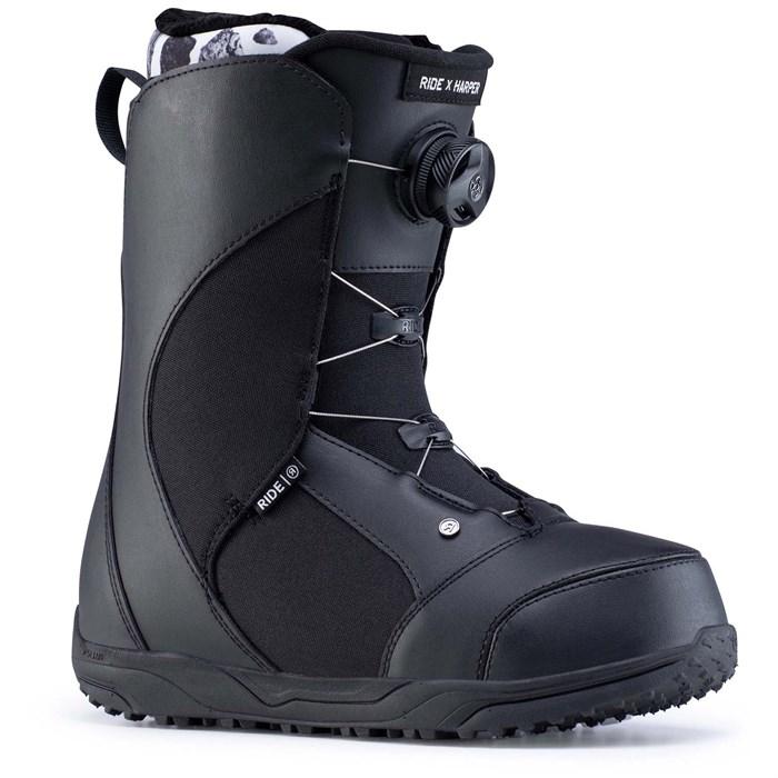 Ride - Harper Snowboard Boots - Women's 2020