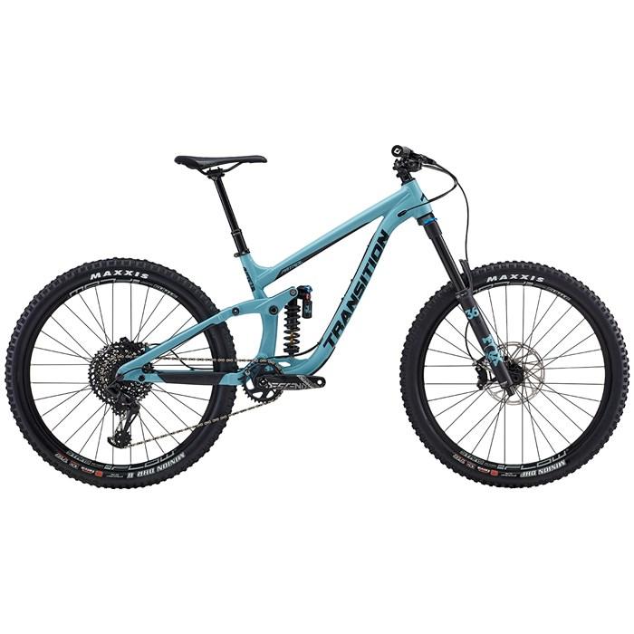 Transition - Patrol Alloy GX Complete Mountain Bike 2020