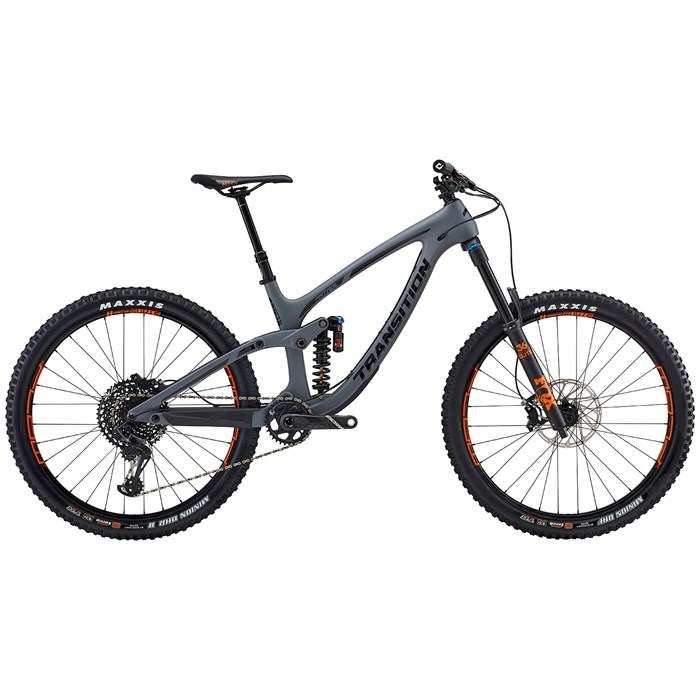 Transition - Patrol Carbon X01 Complete Mountain Bike 2020