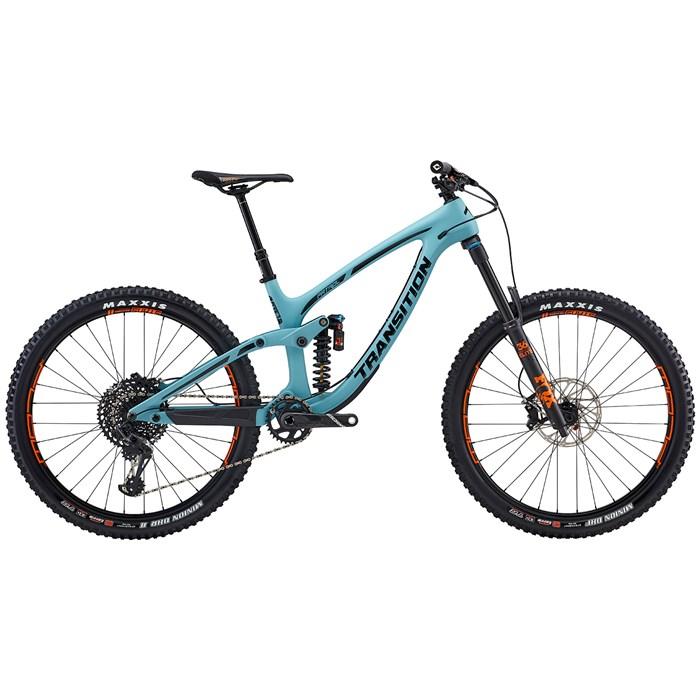 Transition - Patrol Carbon X01 Complete Mountain Bike 2020