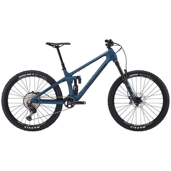 Transition - Scout Carbon XT Complete Mountain Bike 2021