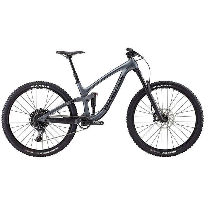 Transition Sentinel Carbon Mountain Bike