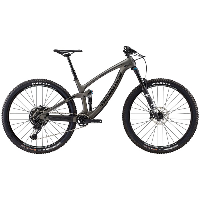 Transition - Smuggler Carbon GX Complete Mountain Bike 2020
