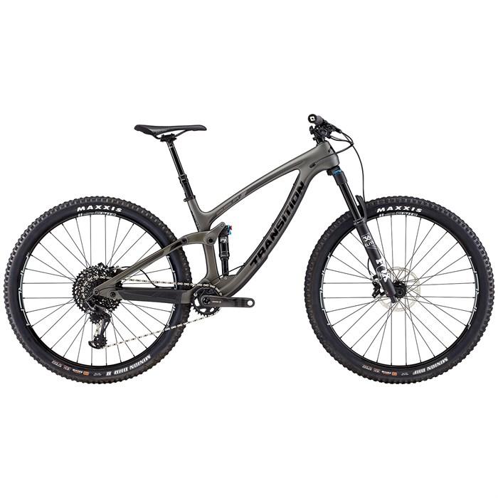 Transition - Smuggler Carbon X01 Complete Mountain Bike 2020