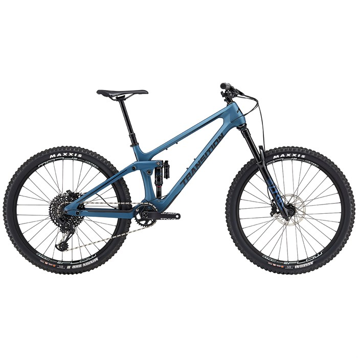 Transition - Scout Carbon GX Complete Mountain Bike 2020