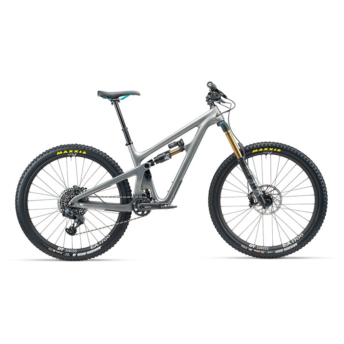 Yeti Cycles - SB150 T2 X01 Eagle Complete Mountain Bike 2020