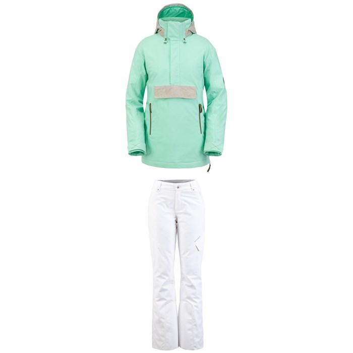 Spyder - All Out GORE-TEX Anorak + ME GORE-TEX Pants - Women's
