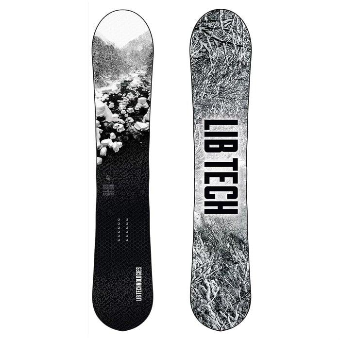 Lib Tech - Cold Brew C2 Snowboard - Blem 2020