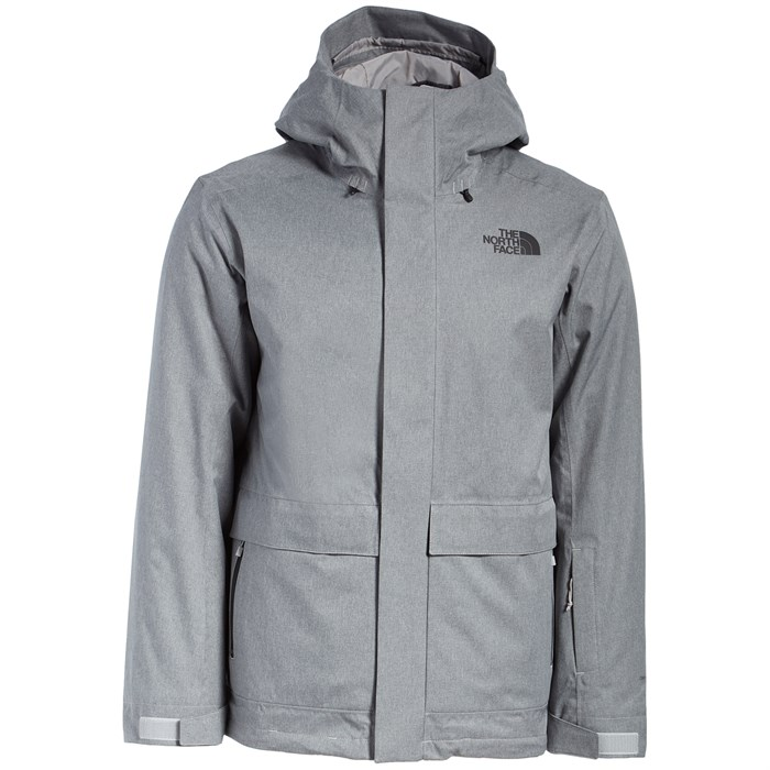 The North Face - Clement Triclimate® Jacket