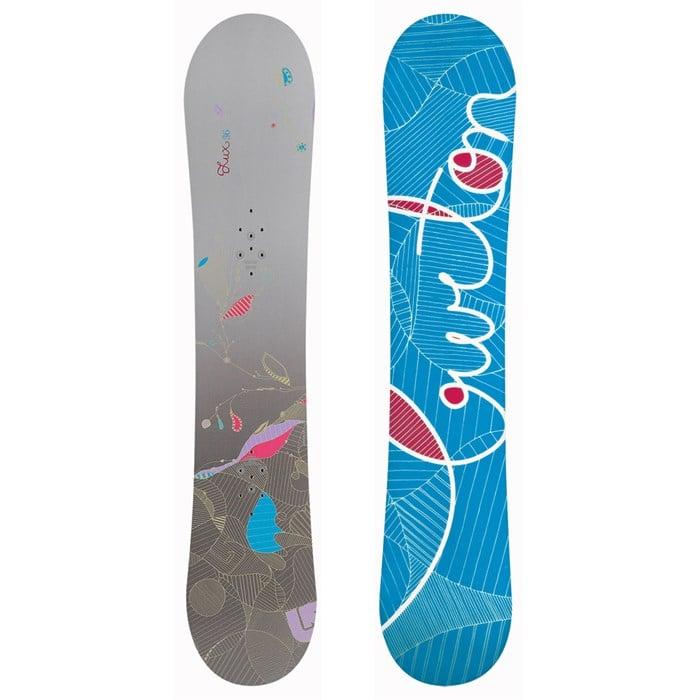 Burton - Lux Snowboard - Women's 2009