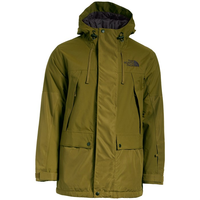 The North Face - Goldmill Parka