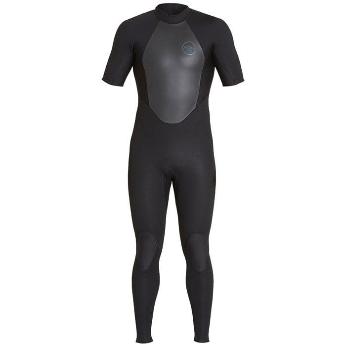 XCEL - Axis 2mm Short Sleeve Back-Zip Wetsuit