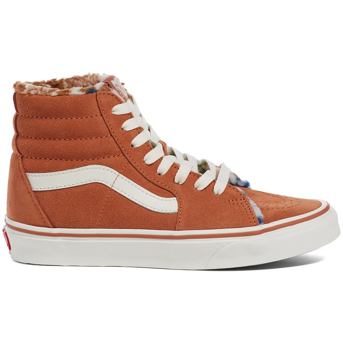 Vans - SK8-Hi Shoes - Women's