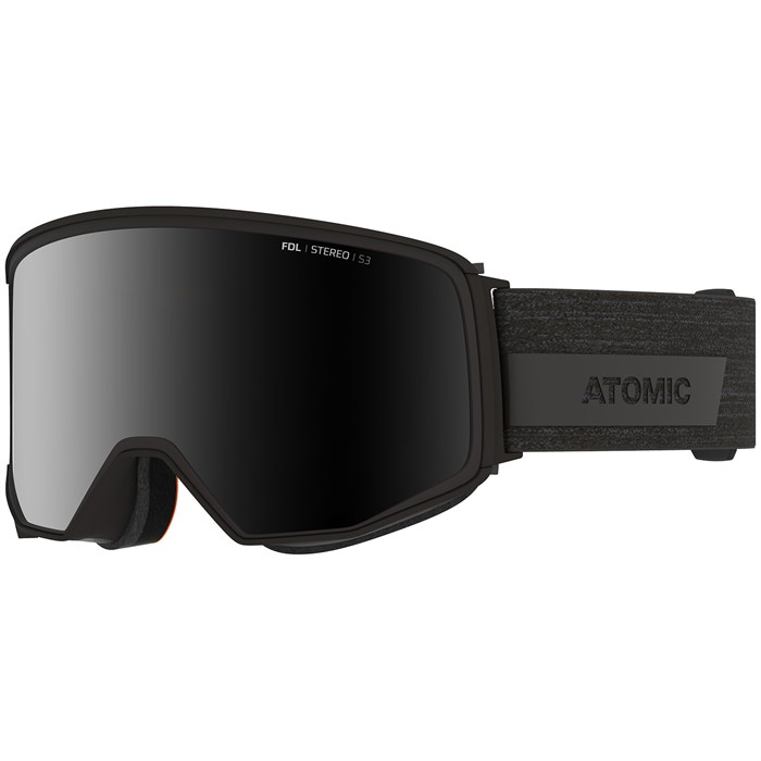 Atomic - Four Q Stereo Goggles