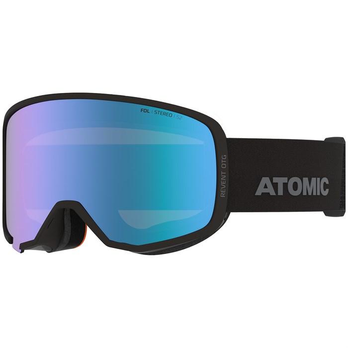 Atomic - Revent OTG Stereo Goggles