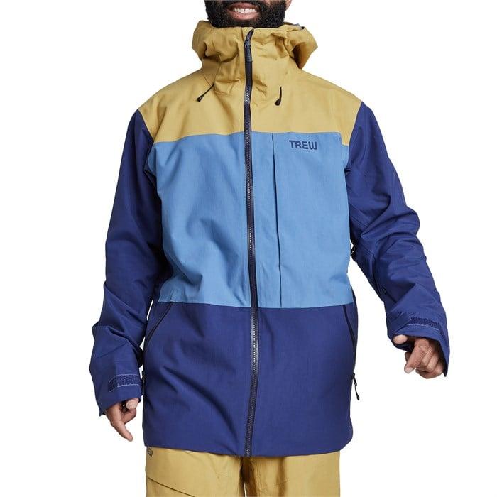 Trew Gear - Jefferson Jacket