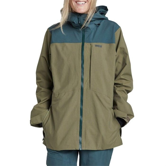 Trew Gear - Astoria Jacket - Women's