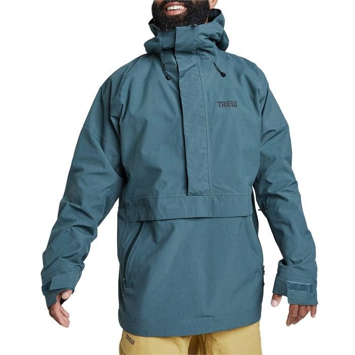 Trew Gear - Popover Jacket