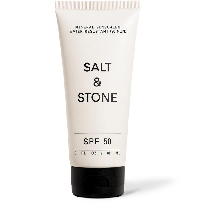 Salt & Stone - SPF 50 Lotion