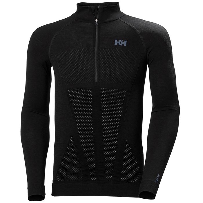 Helly Hansen - H1 Pro Lifa Seamless 1/2 Zip Top