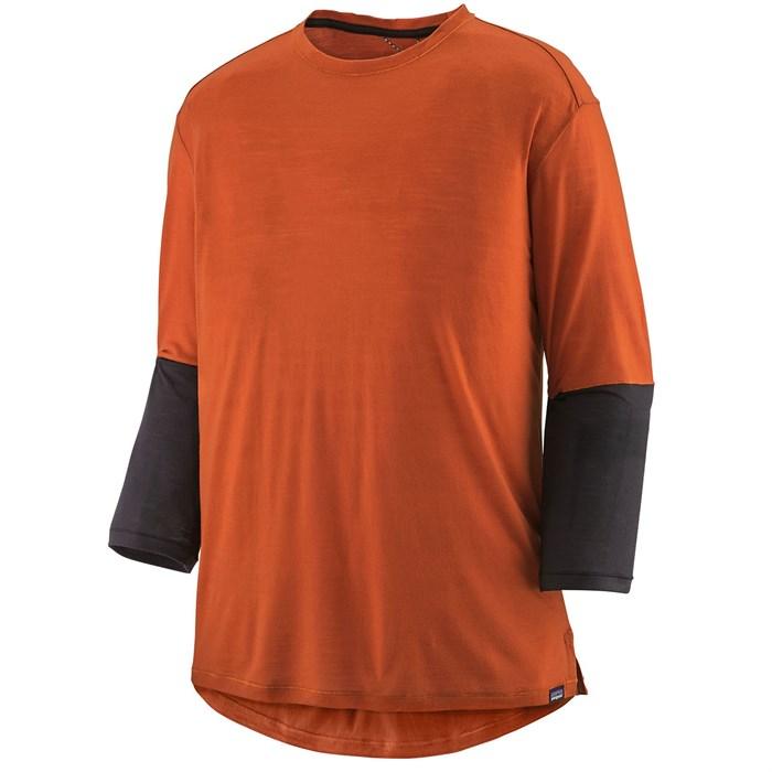 Patagonia - Merino 3/4 Sleeve Jersey