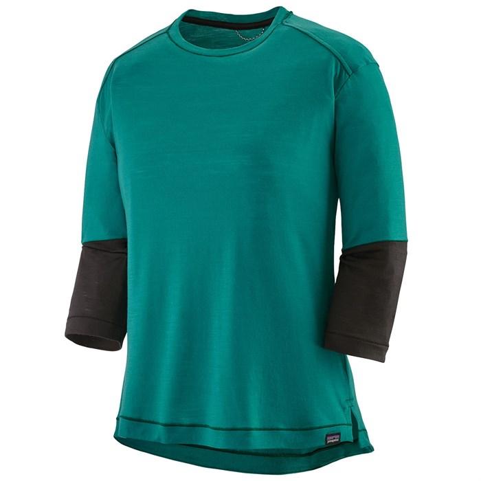 Patagonia - Merino 3/4 Sleeve Jersey - Women's
