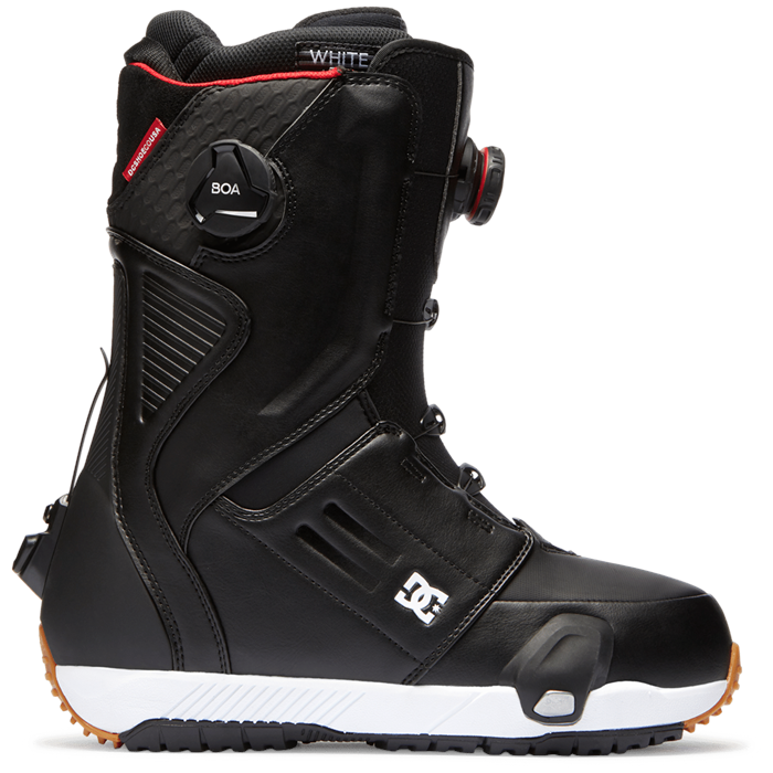 DC - Control Boa Step On Snowboard Boots 2021