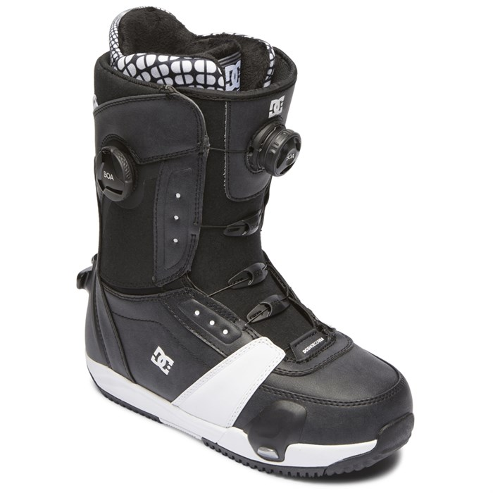 DC - Lotus Step On Snowboard Boots - Women's 2021