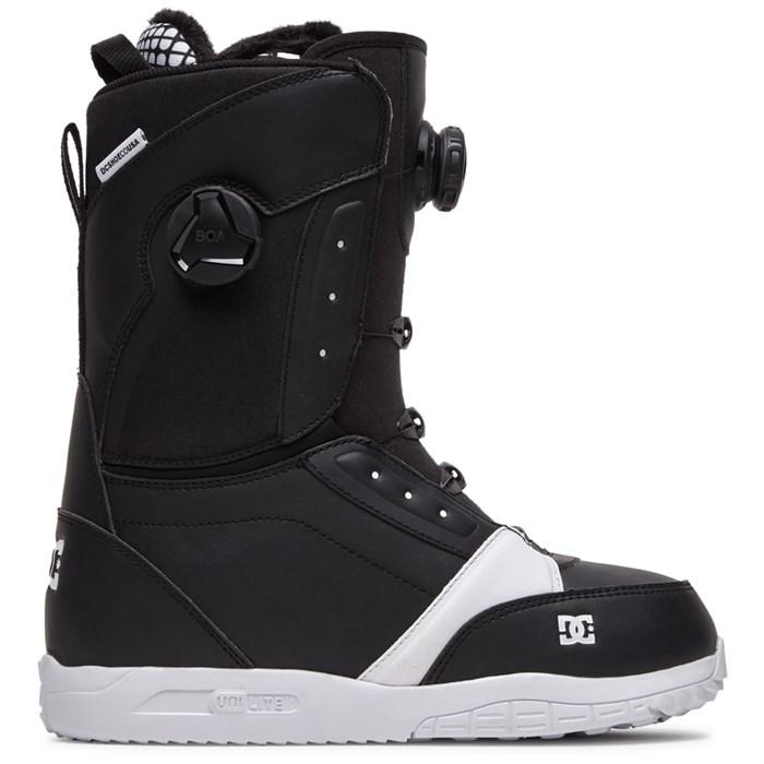 DC - Lotus Boa Snowboard Boots - Women's 2021