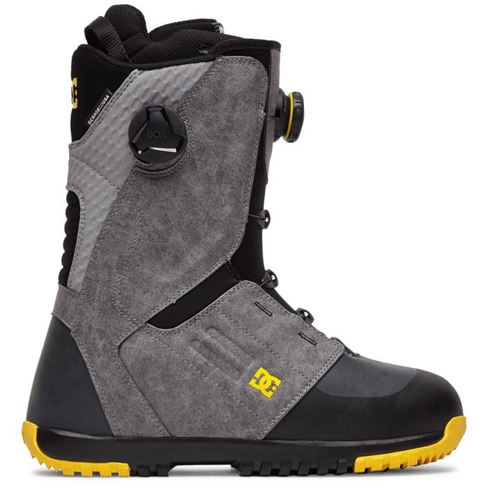 DC - Control Boa Snowboard Boots 2021