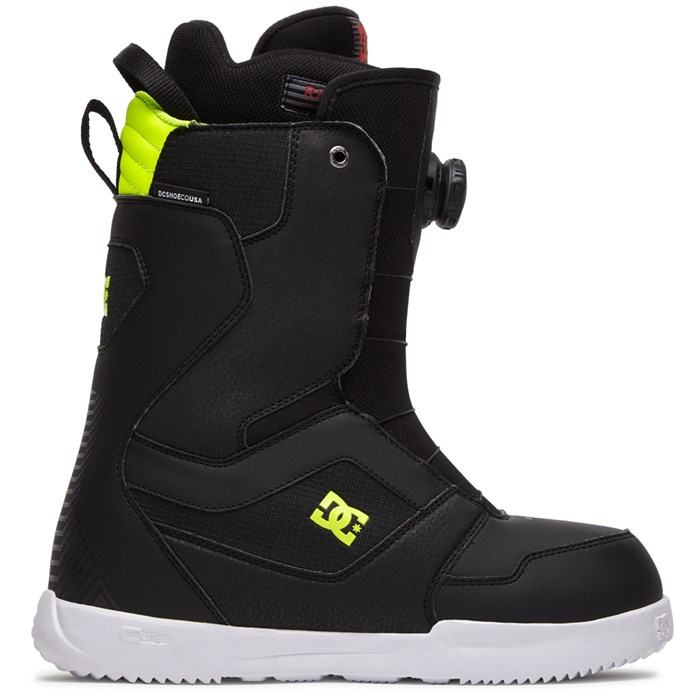 DC - Scout Boa Snowboard Boots 2021
