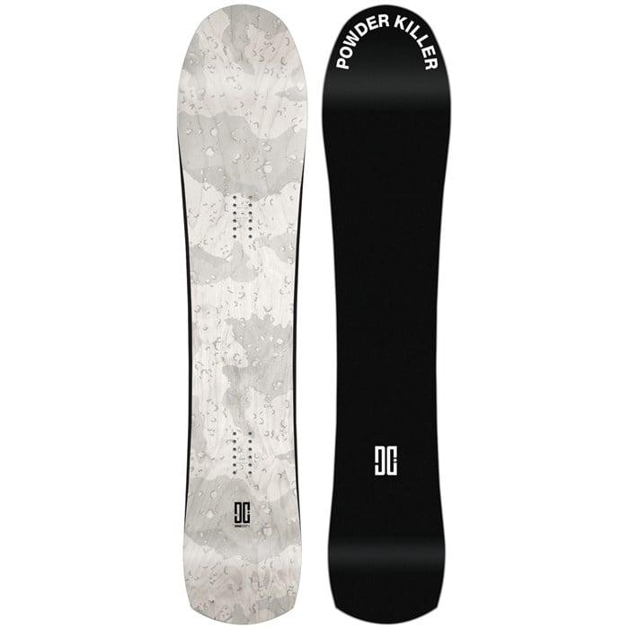 DC - Powder Killer Snowboard 2021
