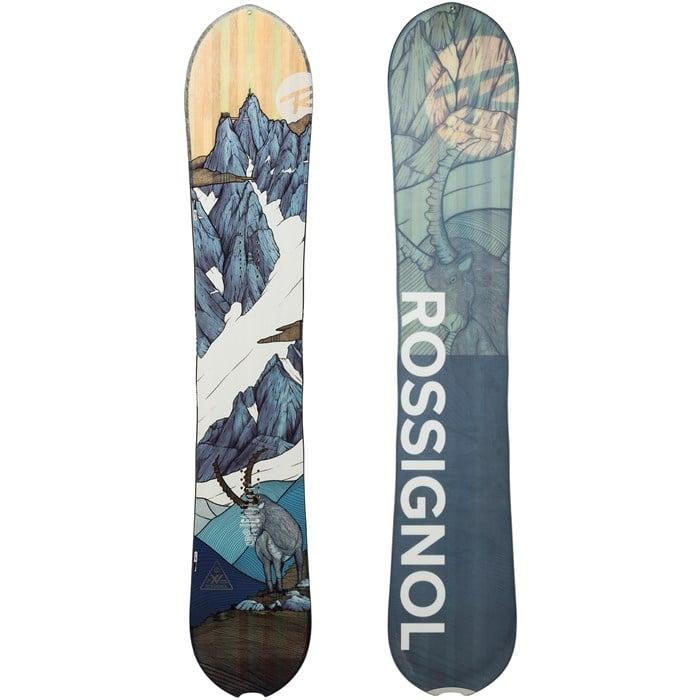 Rossignol - XV Snowboard 2022