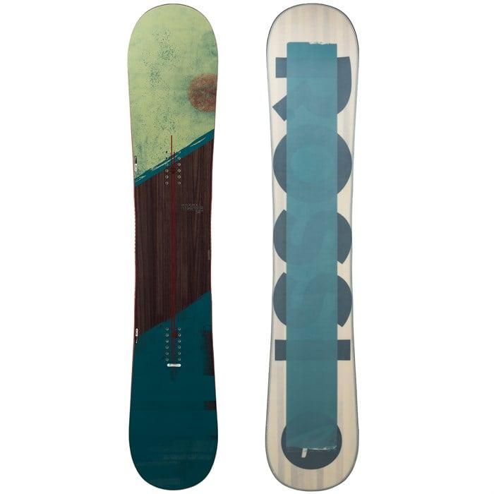 Rossignol - Templar Snowboard 2021