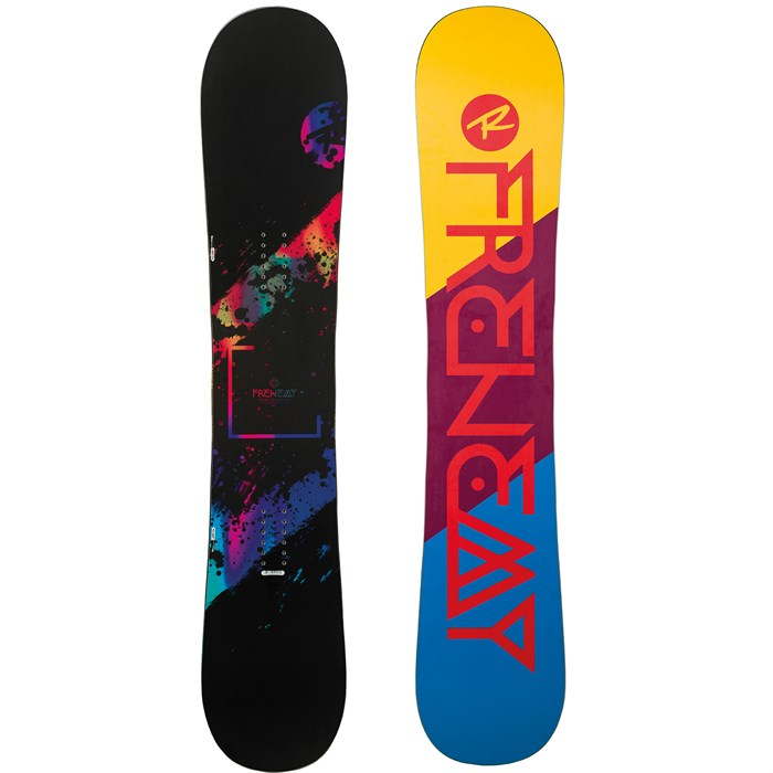 Rossignol - Frenemy Snowboard - Women's 2021