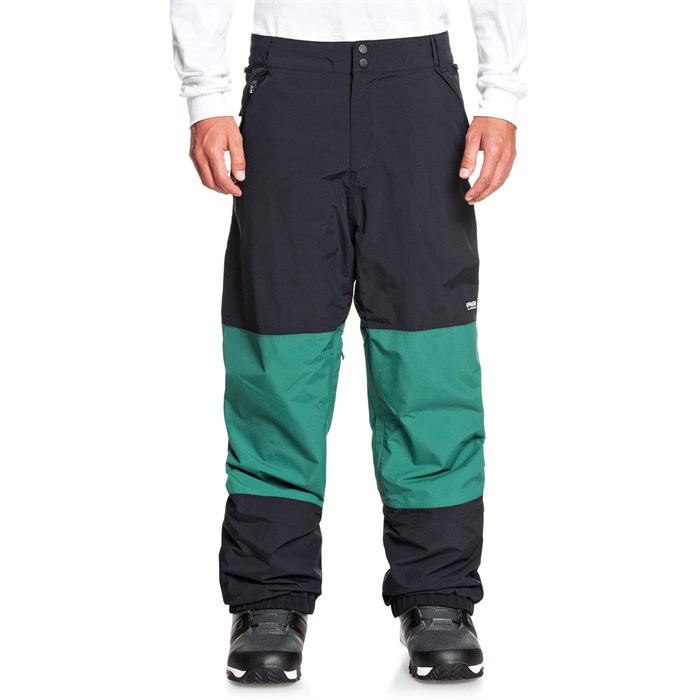 Quiksilver - Beater Pants