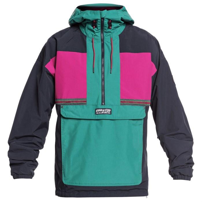 Quiksilver - Dome Jacket