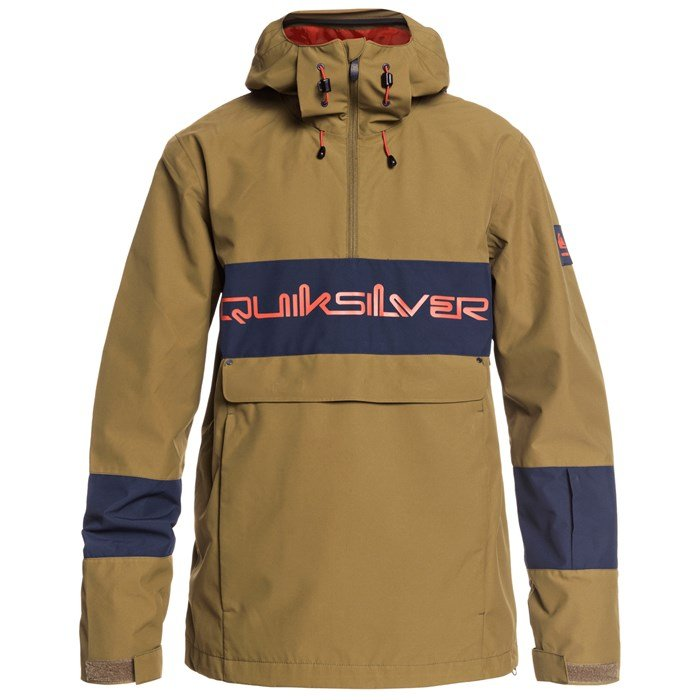 Quiksilver - Steeze Jacket
