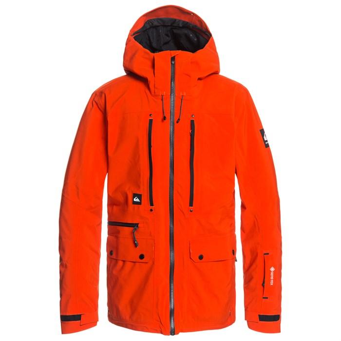 Quiksilver - Black Alder GORE-TEX 2L Jacket