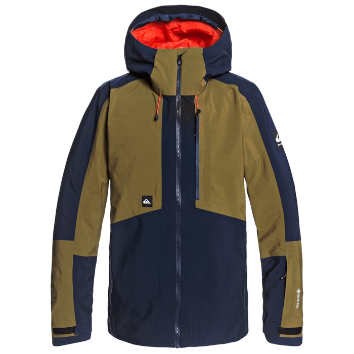Quiksilver - Forever GORE-TEX 2L Jacket