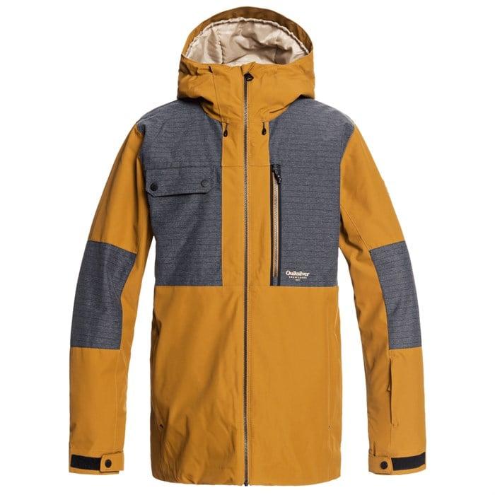 Quiksilver - Tamarack Jacket