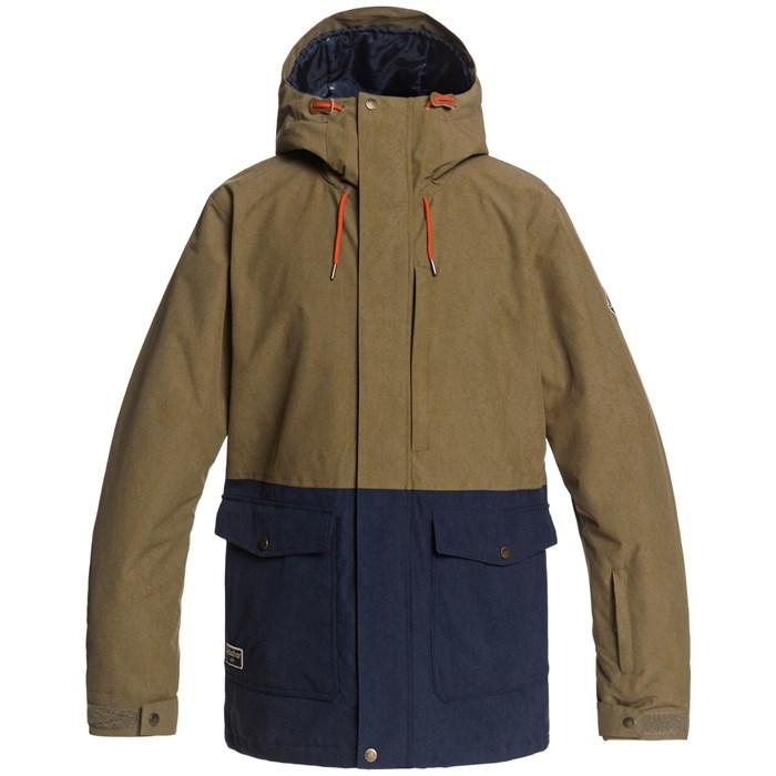 Quiksilver - Horizon Jacket
