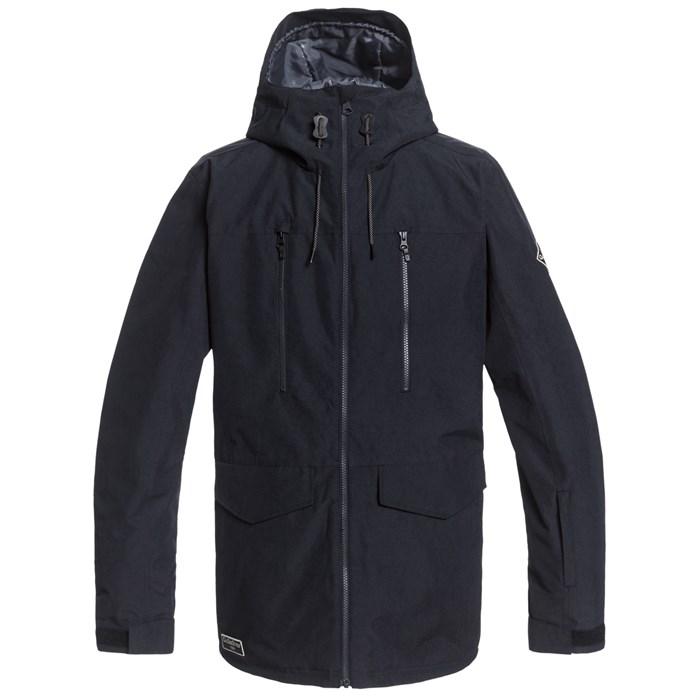 Quiksilver - Fairbanks Jacket